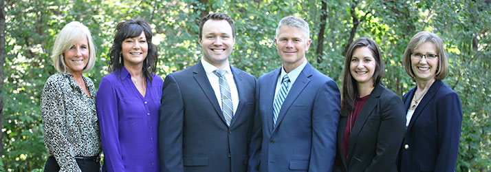 Chiropractor Burnsville MN David Geary and Team